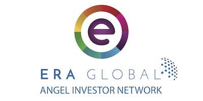 ERA Global Angel Investor Network Event - Tokyo