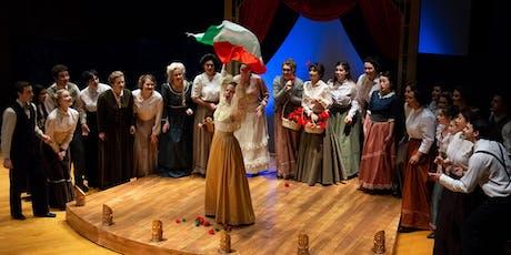 Opera Scenes 2019 tickets