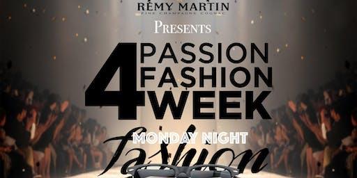Monday Night Fashion