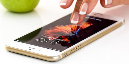 Introduction to Smartphones (Broadmeadows)