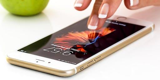 Introduction to Smartphones (Craigieburn)