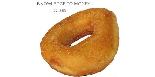 Knowledge To Money Club – Budapest, H2020 SME Instrument - 2019. 09. 17.