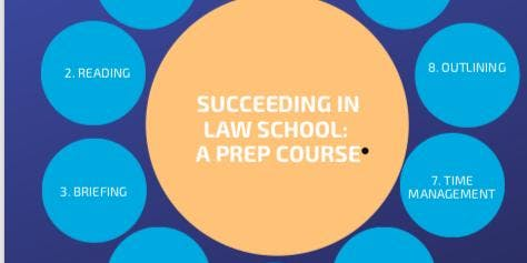 Succeeding in Law School: A Prep Course