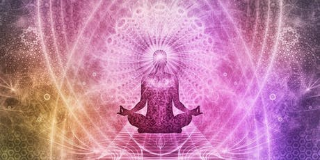 REIKI INFUSED RESTORATIVE WITH YOGA NIDRA MEDITATION tickets