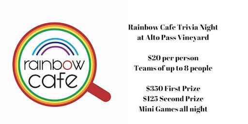 Rainbow Cafe Trivia Night