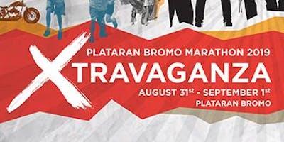 Plataran Bromo Marathon Xtravaganza 2019