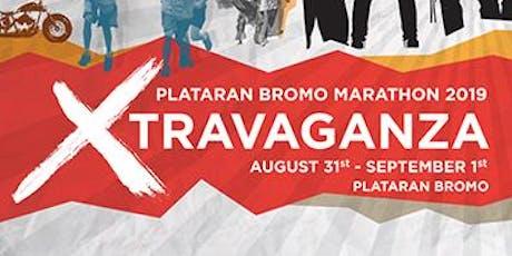Plataran Bromo Marathon Xtravaganza 2019 tickets