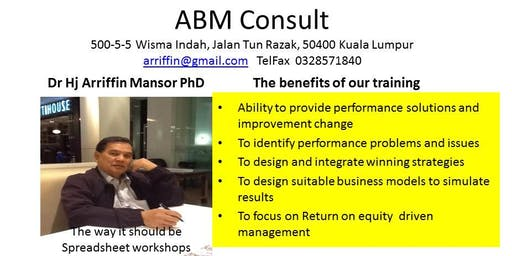 CREDIT MANAGEMENT :  Effective Credit monitoring and collection in Malaysia