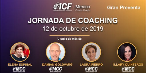 Jornada de Coaching