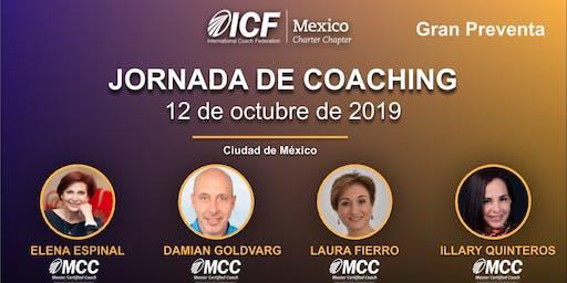 Jornada de Coaching