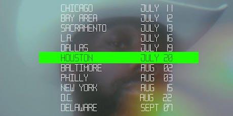 EXIT TOUR //HOUSTON tickets