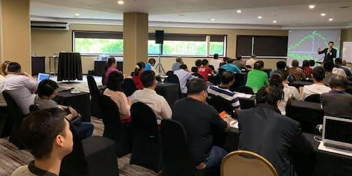 Grand Investor Seminar 2019-Miri Marriott Resort