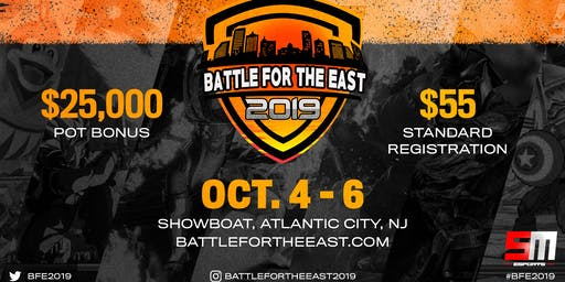 Battle For The East 2019