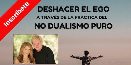 Deshacer el EGO a través de la práctica del No Dualismo Puro entradas