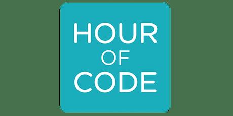 Hour of Code After School tickets