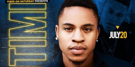 Rotimi (From the TV Power) tickets