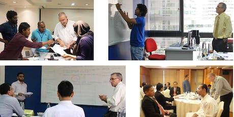 Essentials of Leadership - 2 Day Dynamic Workshop tickets