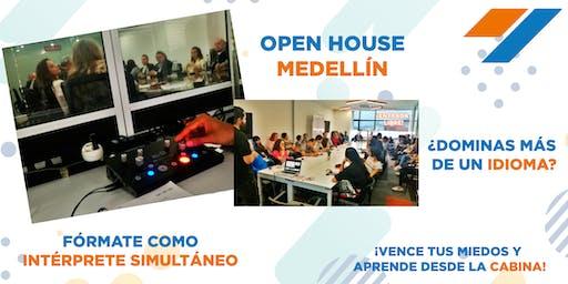 Open House Medellín