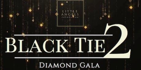 BLACK TIE 2 EVENT tickets