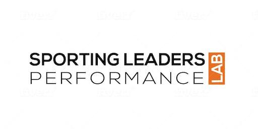 The Sporting Leaders  Performance Lab in Brisbane