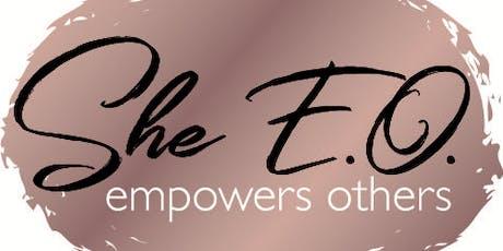 She E.O. Brunch - The Movement tickets