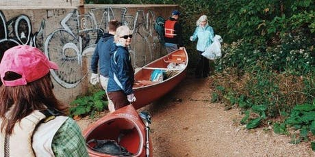 2019 LCWA Chartiers Creek Canoe and Kayak Cleanup tickets