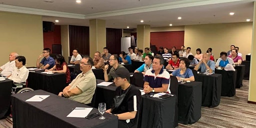 Grand Investor Seminar 2019-Miri Marriott Resort