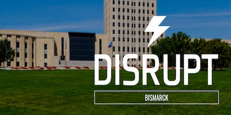 Disrupt HR Bismarck 1.0 tickets