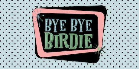 EHAC Theater Presents: Bye Bye Birdie  tickets