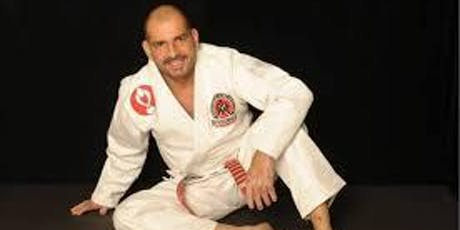 Sylvio Behring Self Defense Instructor Certification Course - East Coast 2019 tickets