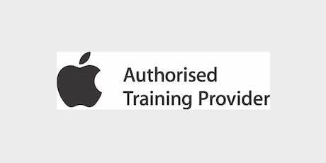 iOS Security and Privacy Workshop, APL-iOS201-012-AU, Melbourne, VIC entradas