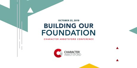 Character Abbotsford Conference tickets