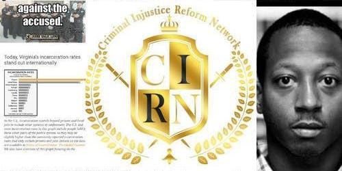 Criminal Injustice Reform Network Launch and Day of Advocacy