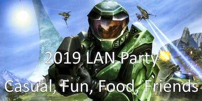 2019 LAN Party