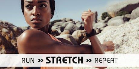 Stretching Workshop tickets
