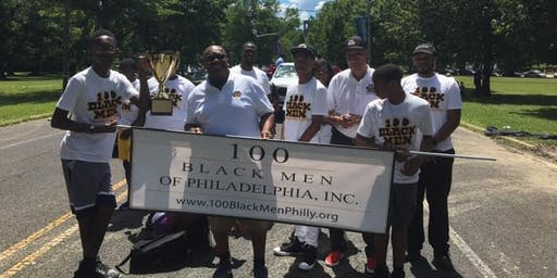 100 Black Men of Philly 2019-20 Saturday Leadership Academy OPEN HOUSE