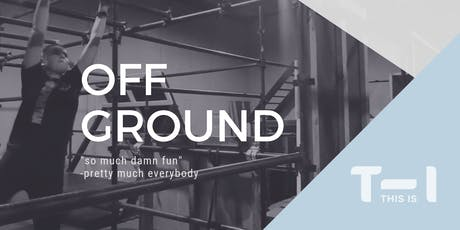 Off Ground Games 2019 tickets