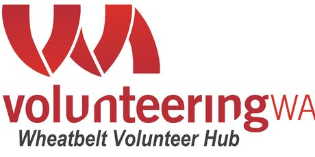 Step Into Volunteering Session - Toodyay tickets