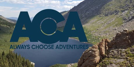 Chicago Lakes with Always Choose Adventures  tickets