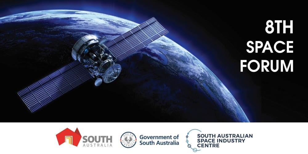 8th Space Forum Registration, Mon, Sep 30, 2019 at 8:00 AM
