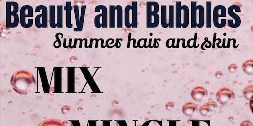 Beauty and Bubbles Voltage Salon