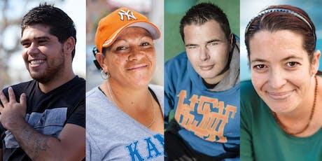 NSW Hepatitis Awareness Week 2019 Launch tickets