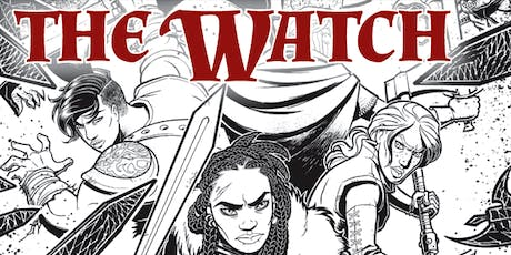 The Watch RolePlaying Game tickets