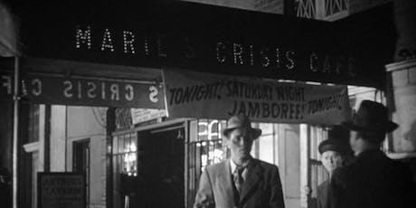 West Village Ghost Pub Crawl  tickets