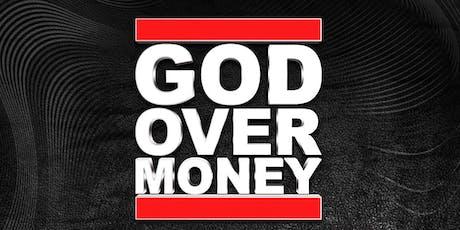 God Over Money Tour 2019 - Kansas City tickets