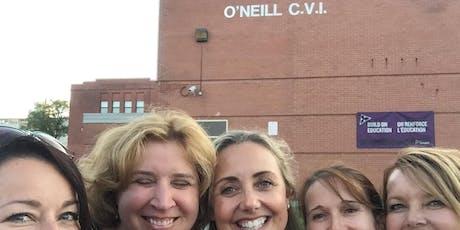 O'Neill Collegiate Reunion Gathering • Grad Year '86 & Friends  tickets