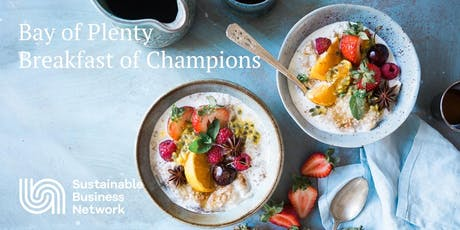 BOP Breakfast of Champions tickets