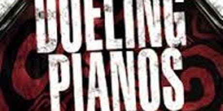 Dueling Pianos Musical Sing A Long and Comedy Cabaret tickets