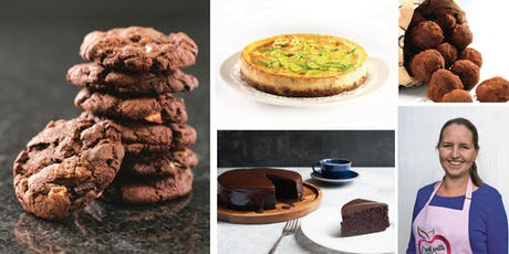 Chocolate Heaven! with cookbook author Janie Turner – special guest cooking class tickets