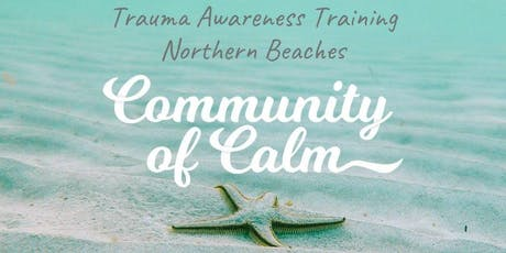 Trauma Awareness Training 1 tickets